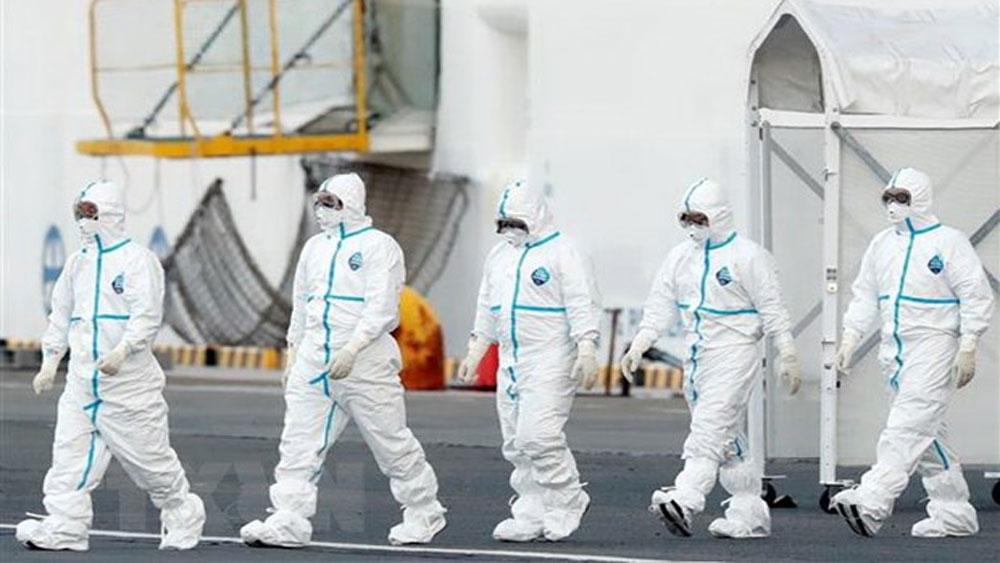 Nhật Bản hoãn tổ chức các sự kiện lớn